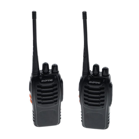Baofeng two way radio walkie talkie one pair BF-888S