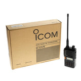 Icom Two Way Radio IC-UV6  Walkie Talkie