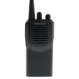 Kenwood TK 3107 Handheld 2 way Walkie Talkie 16 Channel 450MHz - 470MH