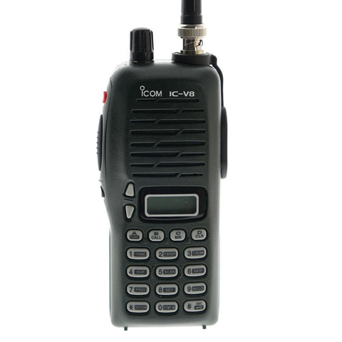 Icom Two Way Radio IC-V8  Walkie Talkie