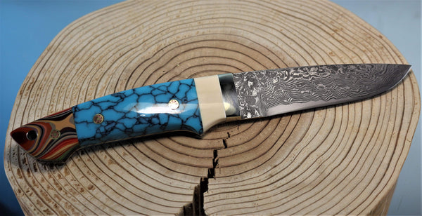 "Mr. Itou  IT-12 Utility Hunter ""Exotic Combo  Handle"""