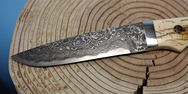 "Mr. Itou  IT-15 Utility Hunter ""Exotic Combo  Handle"""