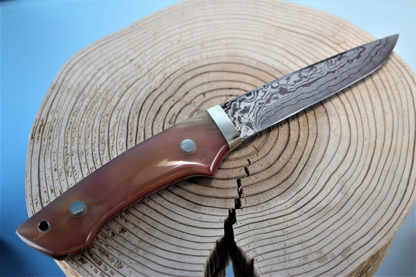 "Mr. Itou  IT-20 Utility Hunter ""Bighorn Handle"""