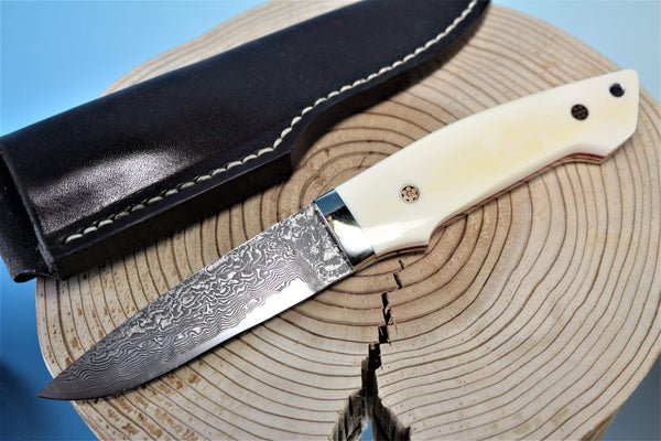 "Mr. Itou  IT-23 Utility Hunter ""Hippo Fangs Handle"""