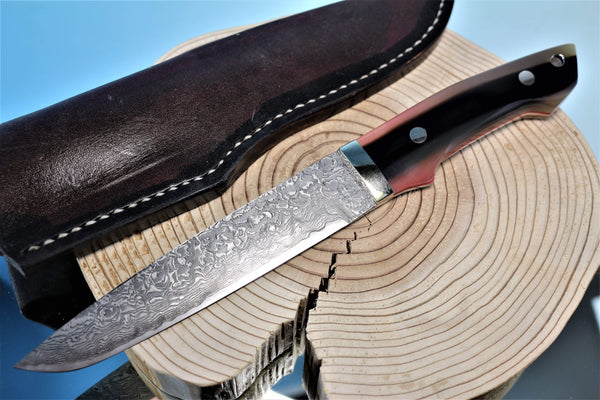 "Mr. Itou  IT-30 Utility Hunter ""Bighorn Handle"""