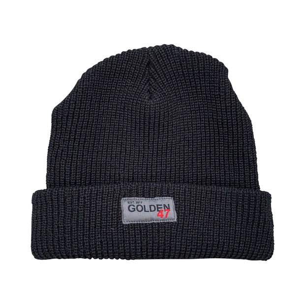 Tuque - Black