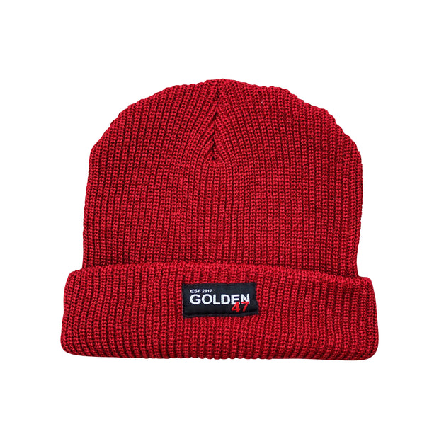 Tuque - Red