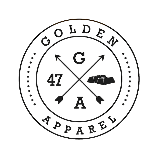 CLASSIC - Baby Blue - golden47apparel