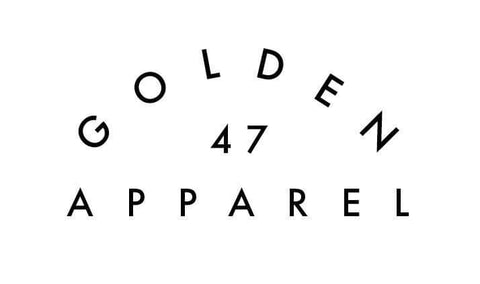 Summer19 Crop Top - Red - golden47apparel