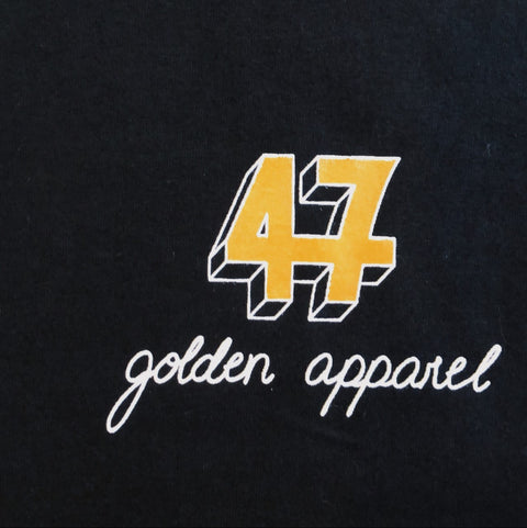 SIGNATURE - Black - golden47apparel