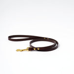 The Timothy Dog Lead - Brown