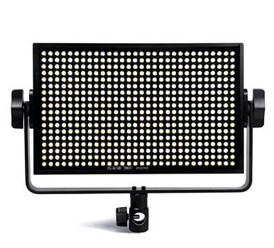 VILTROX VL-40B / VL-40T adjust the color temperature and brightness LED light