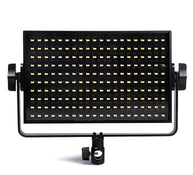VILTROX VL-S50B / VL-S50T adjust the color temperature and brightness LED light