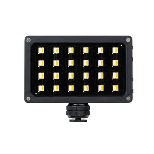Viltrox RB08 Mini Bicolor Portable LED Light