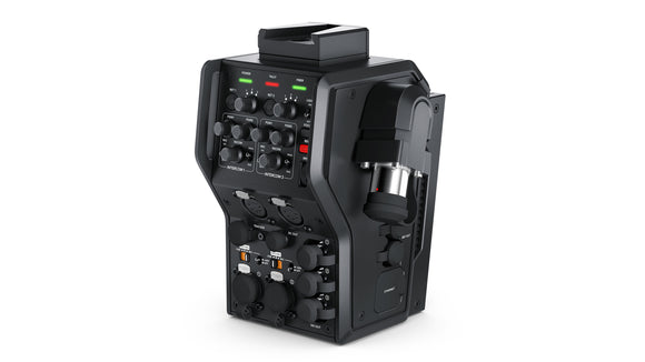 Blackmagic Camera Fiber Converter