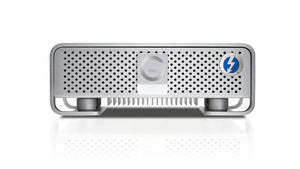 G-DRIVE 6TB With Thunderbolt