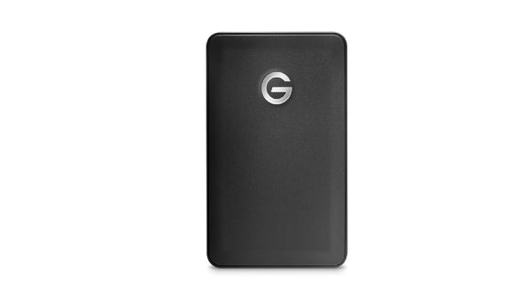 G-DRIVE mobile USB 3.0 1TB Black