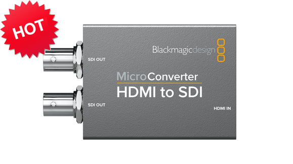 HOT Micro converter HDMI to SDI Full www.parallellight.com