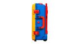 Hardcase SMriti S-5129 Color Yellow-Blue-Red