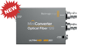 NEW Mini Converter Optical Fiber 12G Full www.parallellight.com