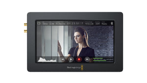 Blackmagic Design Video Assist www.parallellight.com