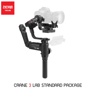 Zhiyun Crane 3 LAB Standard Package