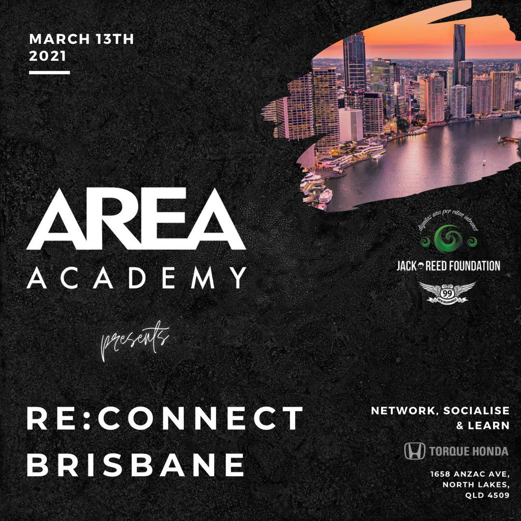 RE:CONNECT BRISBANE