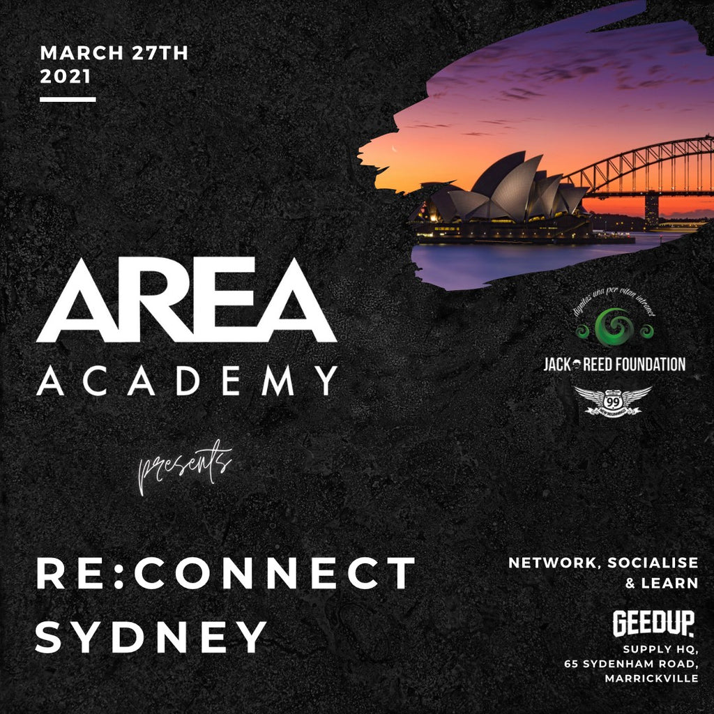 RE:CONNECT SYDNEY