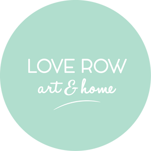 Love Row Home