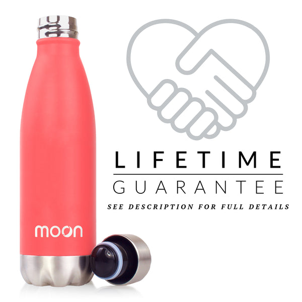 Moon Family FAQ #5 - How Does Your Lifetime Guarantee Work?