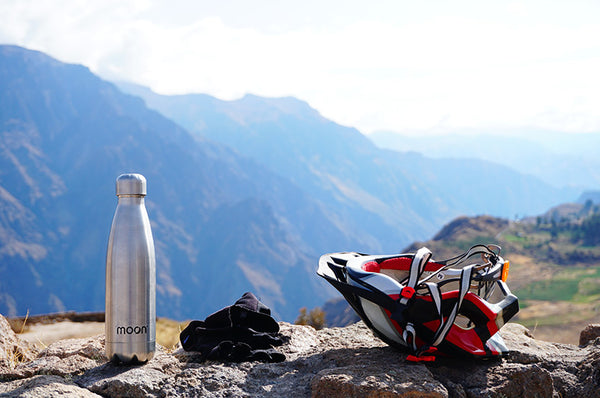 Why You Should Switch To A Stainless Steel Water Bottle