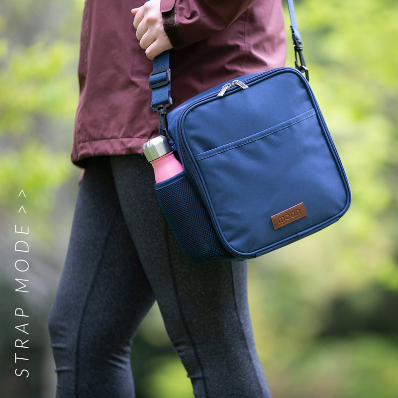 Moon Bags - Insulated Lunch Bag