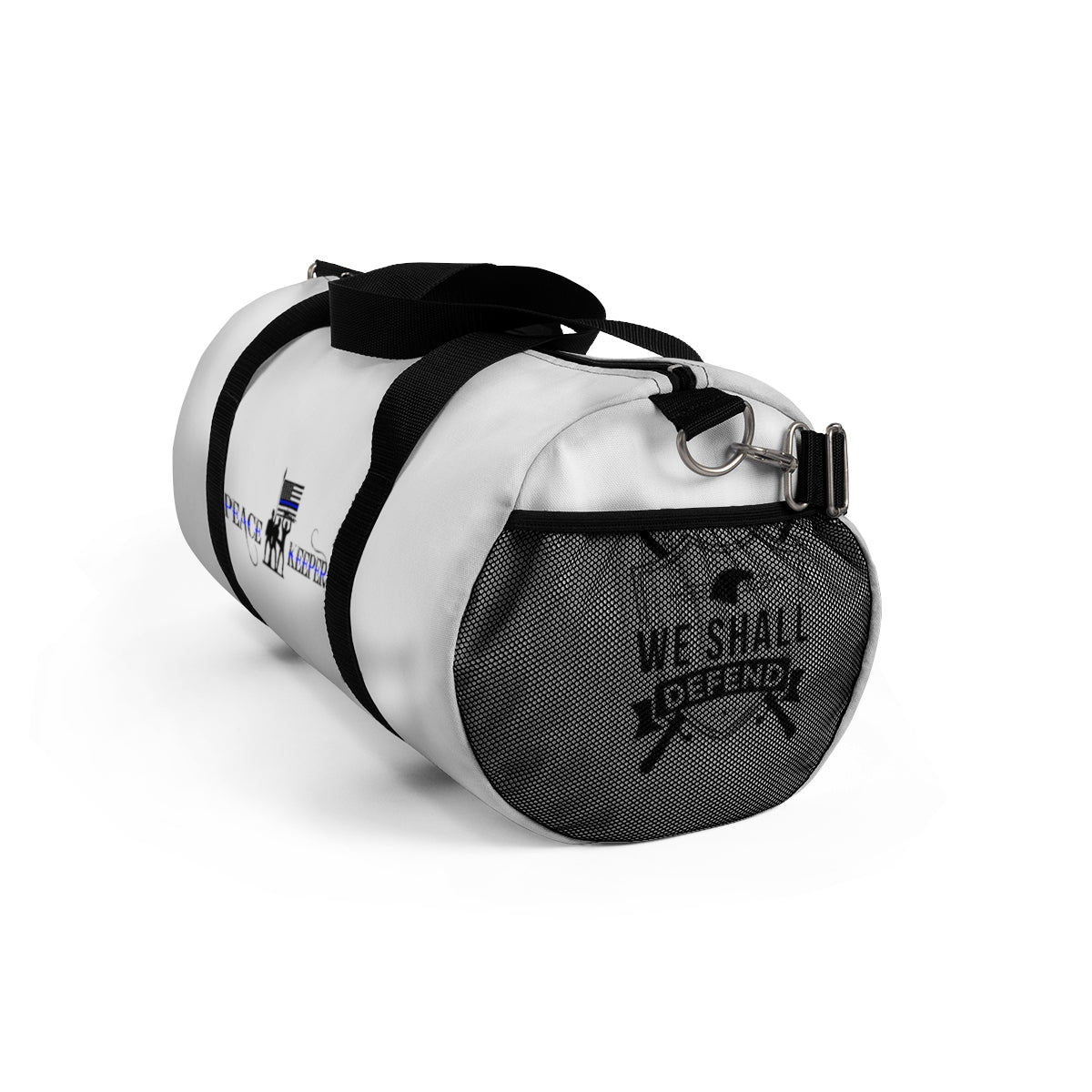 The Peacekeepers' Duffle Bag