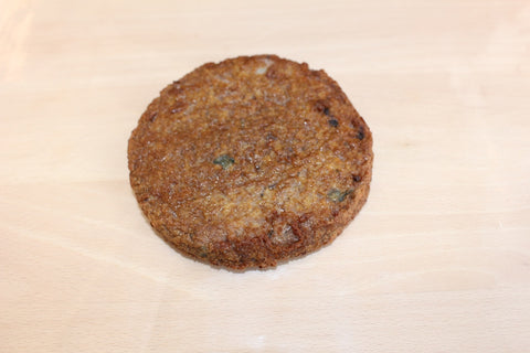 Vegetarische Hamburger