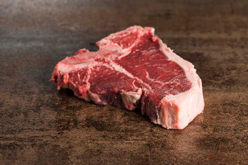 T-bone Steak 500 gram