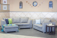 2 PIECE PARIS LOUNGE SUITE