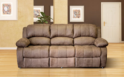 Three Seater Ambassador Couch