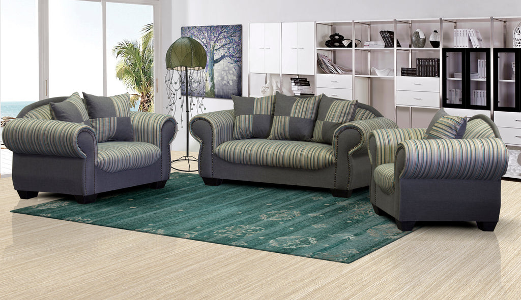 Grey Cosy couch affordable