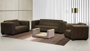 Three Piece Monica Lounge Suite