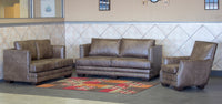 3 PIECE BATELEUR LOUNGE SUITE