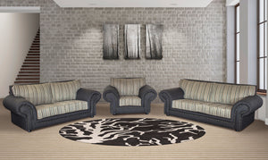Three Piece Chicago Lounge Suite