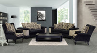 4 PIECE ALASKA LOUNGE SUITE