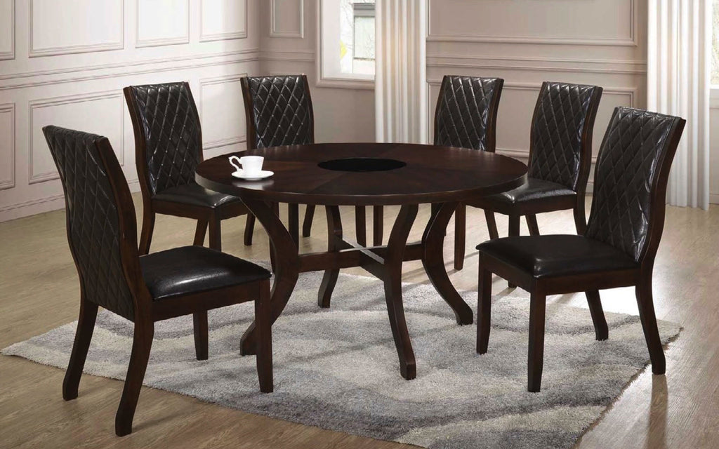 7 Piece Pullman Dining Suite