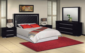 Belmond Bedroom Suite 5 Piece