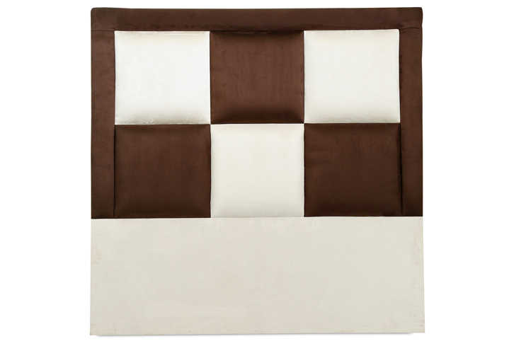 Headboard Candy Brown