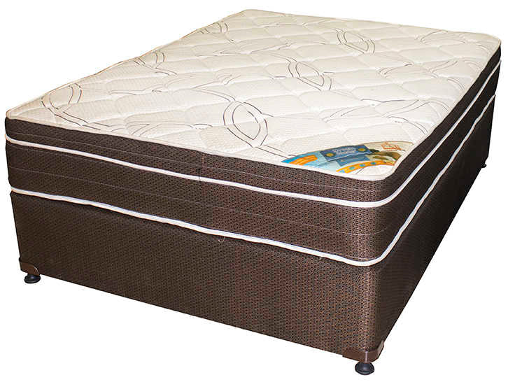 Bed Base Set, Dream Master Double Bed