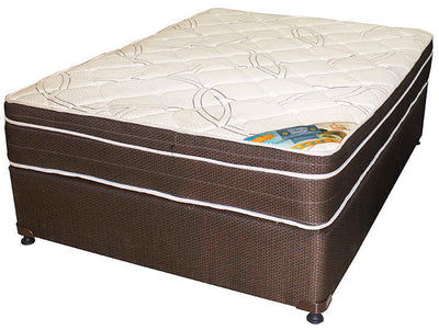 DREAM MASTER BED & BASE SET