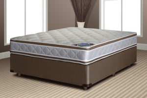 Bed Base Set, Deep Sleep Double Bed