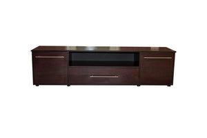 TV Stand, Plasma Unit, Lucy Brown