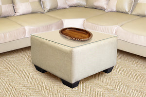Coffee Table, Nikita Beige